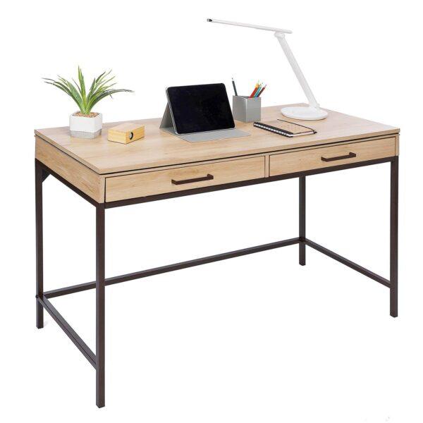 Schreibtisch im stilvollen Design
