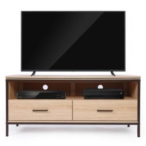 TV Schrank mit 2 Schubläden
