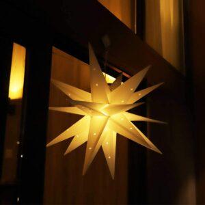 LED-Leuchtstern
