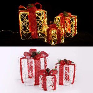 LED-Geschenkboxen